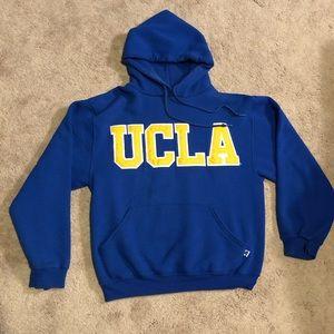 Vintage UCLA Hoodie